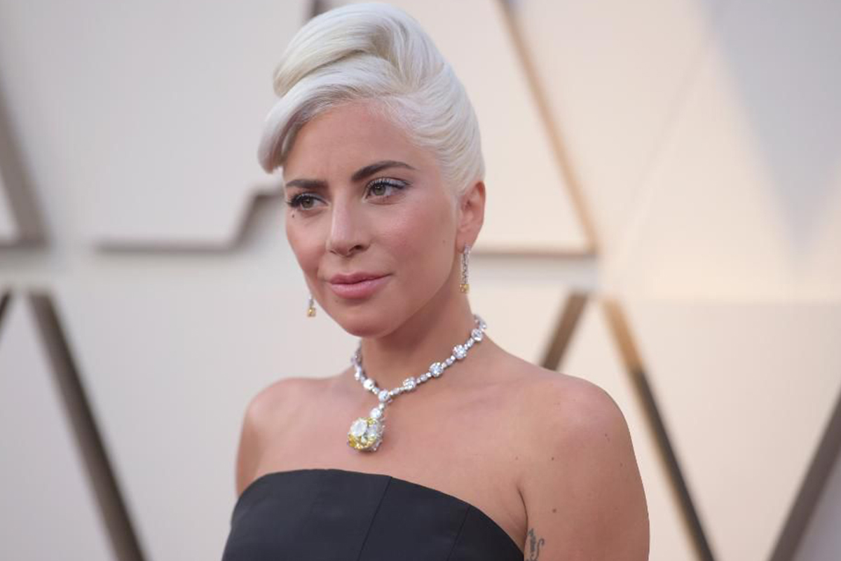 Oscars 2019: the jewels of the stars